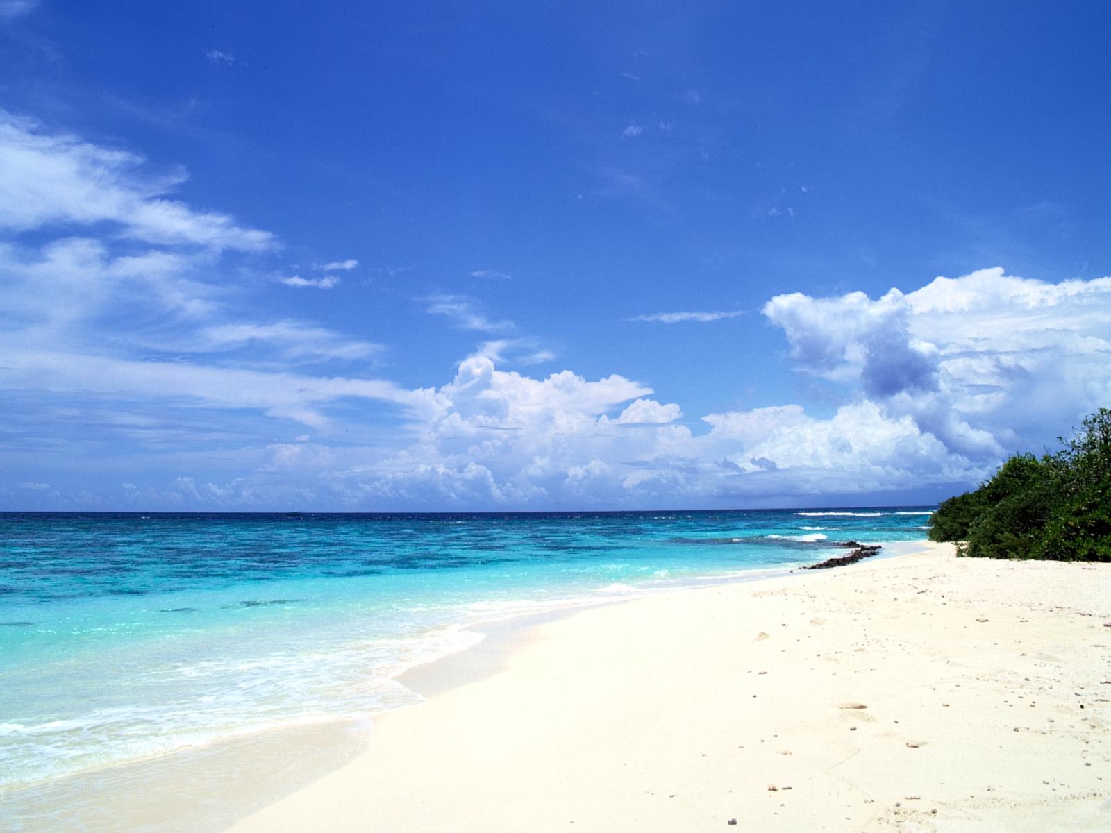 пляж, морское побережье, песок, скачать фото