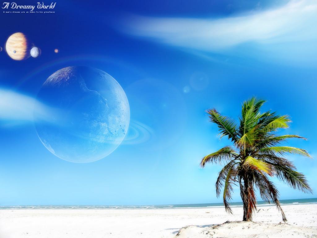 beaty beach wallpaper, пляж, песок, скачать фото, обои для рабочего стола