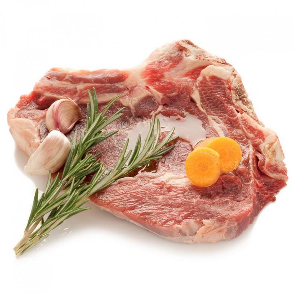 Сырое мясо со специями, meat wallpaper, скачать фото, обои для рабочего стола