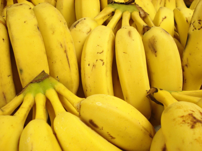 фрукты, бананы, скачать фото, banana wallpaper, обои на рабочий стол