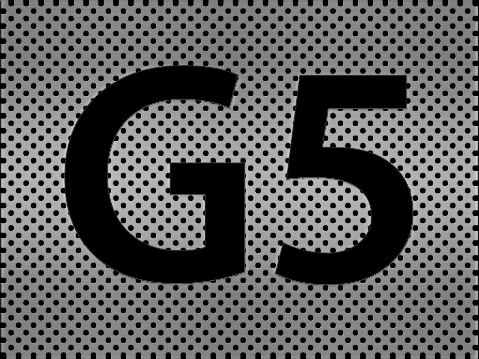 G5 metal grid wallapper, скачать фото, обои для рабочего стола, металл