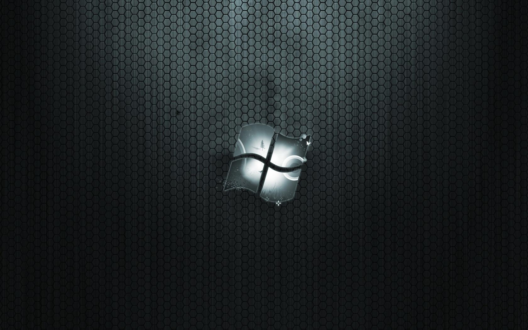 Windows XP metal wallpaper, скачать фото, обои для рабочего стола