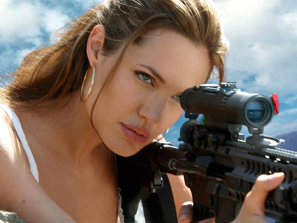 девушка солдат, скачать фото, girl war soldier, обои для рабочего стола