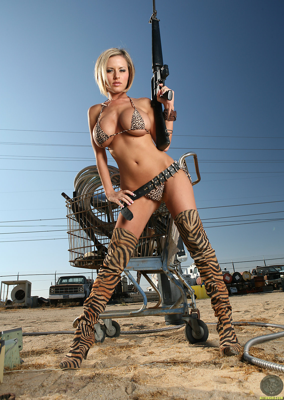 Xxx guns with girl hd wallpaper sex gallery