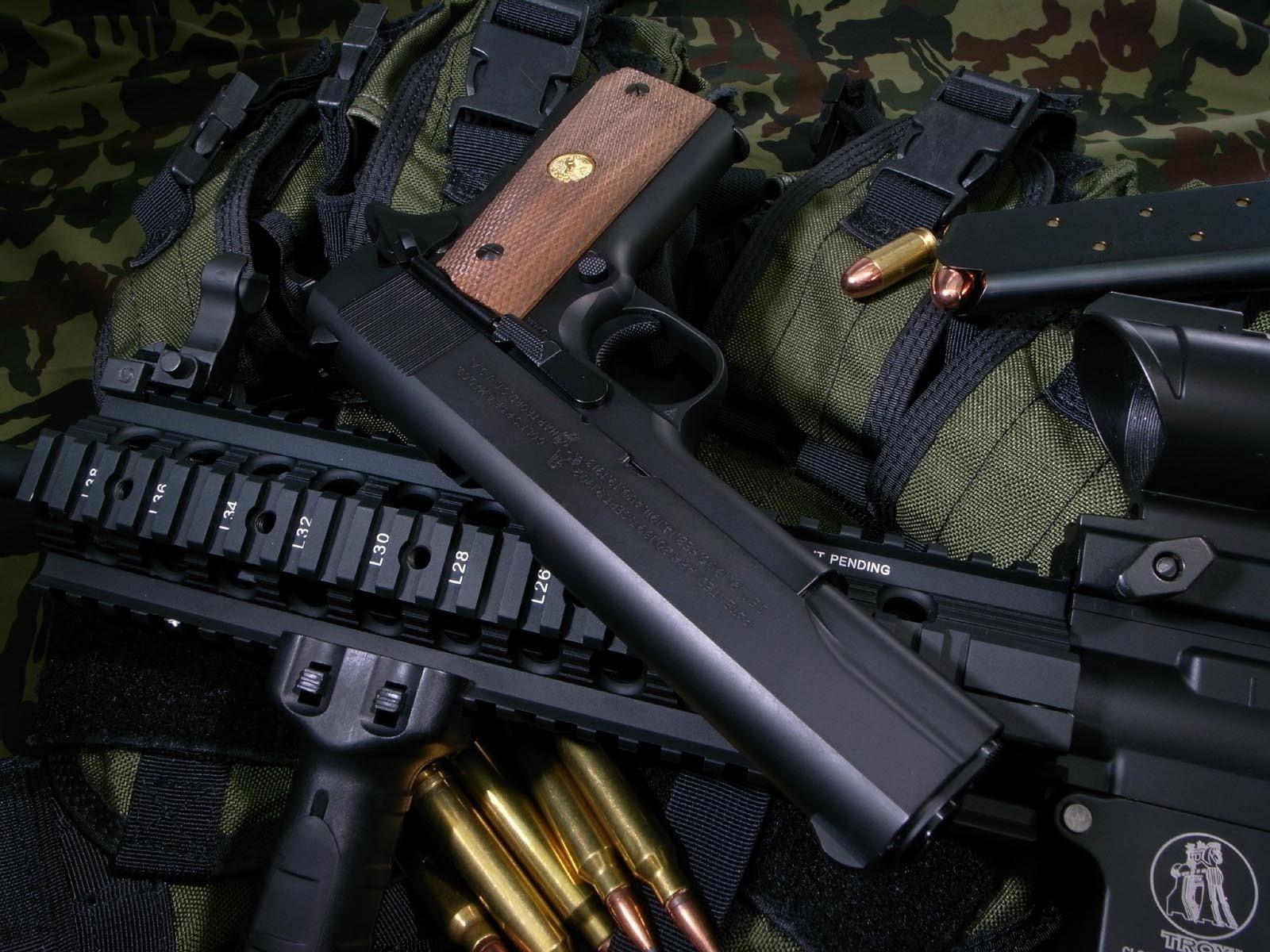 weapons wallpaper, Скачать фото, оружие, обои для рабочего стола, бесплатно