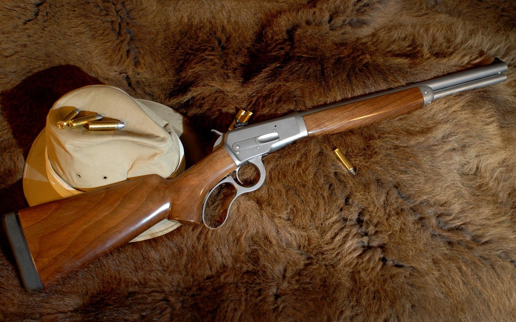 hunter gun wallpaper, охотничье ружье, скачать фото, обои