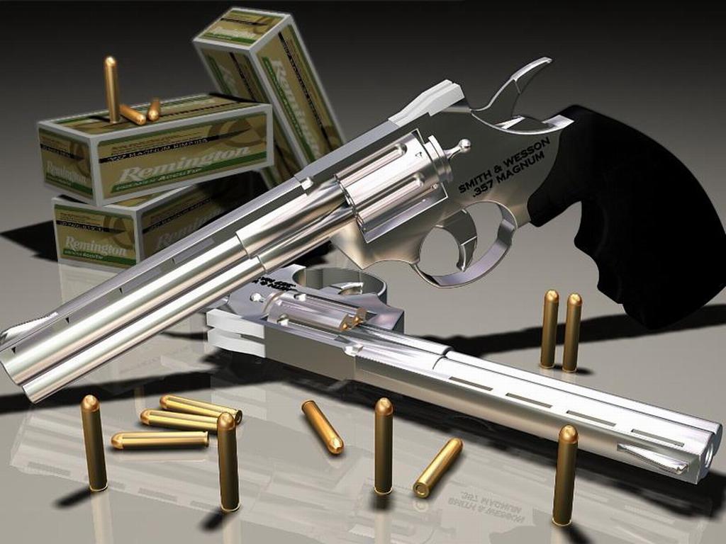 Magnum revolver, скачать фото, Магнум револвер, обои для рабочего стола, патроны