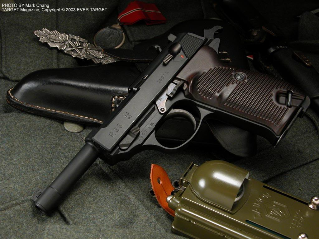 пистолет Люгер, праабеллум обои для рабочего стола, скачать фото, hand gun wallpaper
