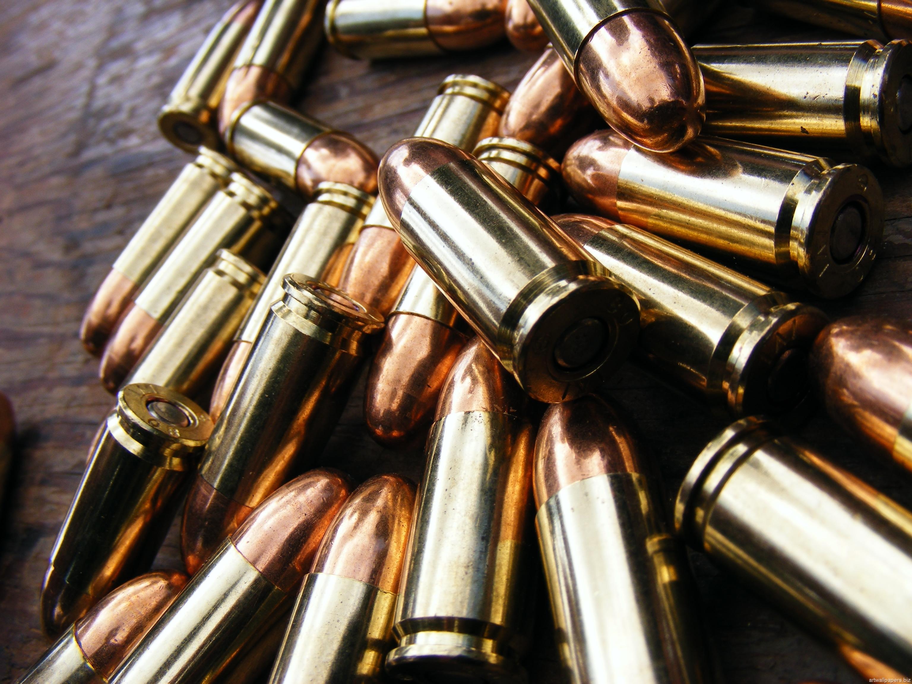 патроны, скачать фото, обои для рабочего стола, пули, bullets rounds wallpapers