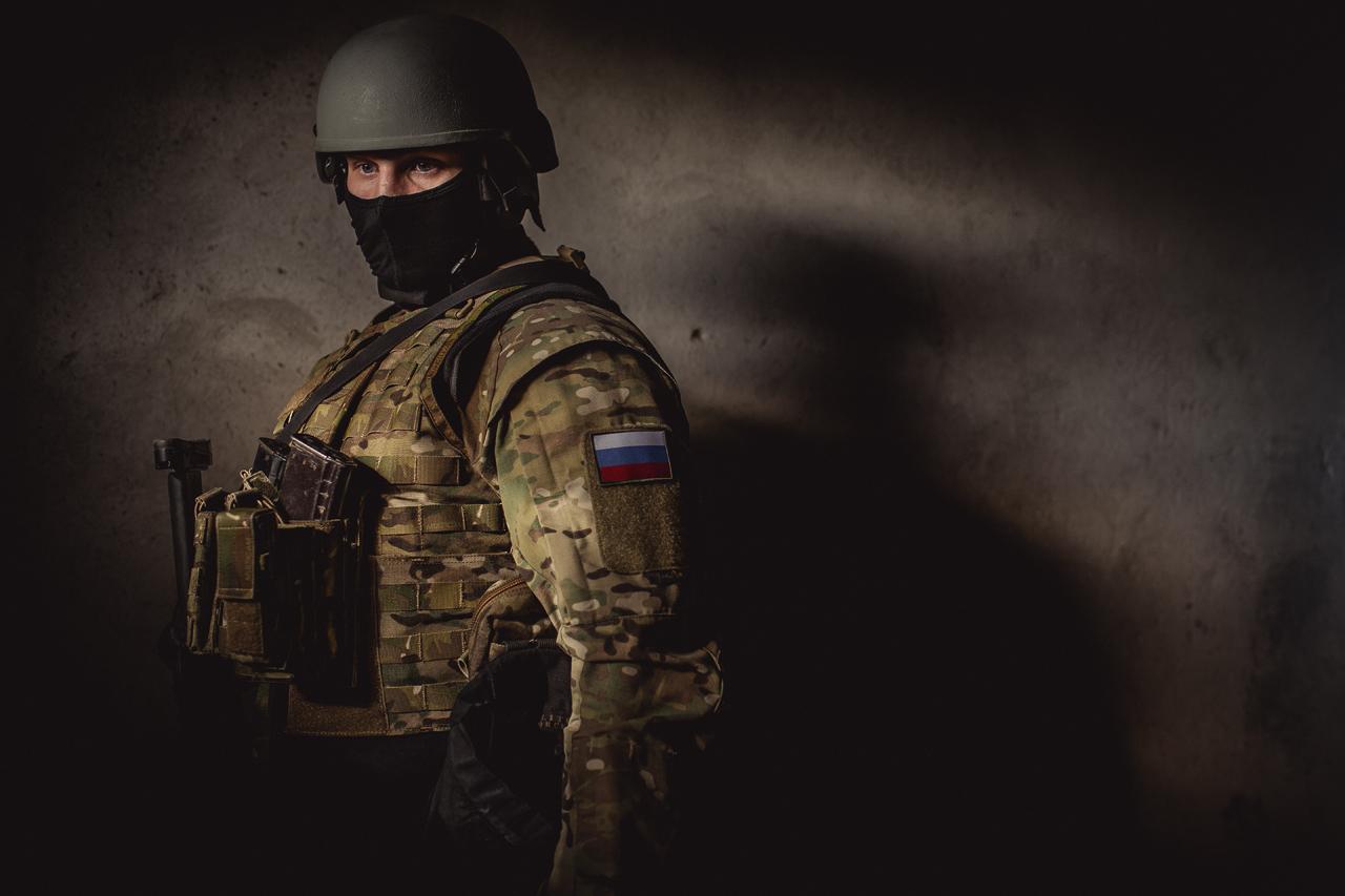 Vídeo: Forças Especiais Russas