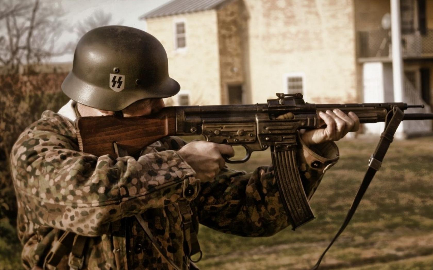 Вторая мировая война soldier wallpaper