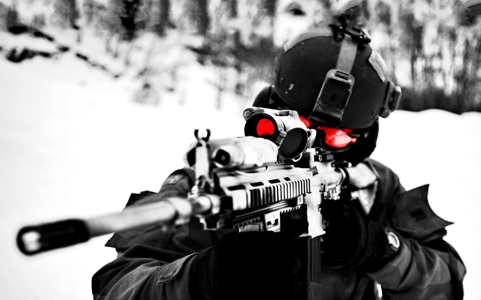 спецназ, обои для рабочего стола, скачать фото, special forces soldier wallpaper