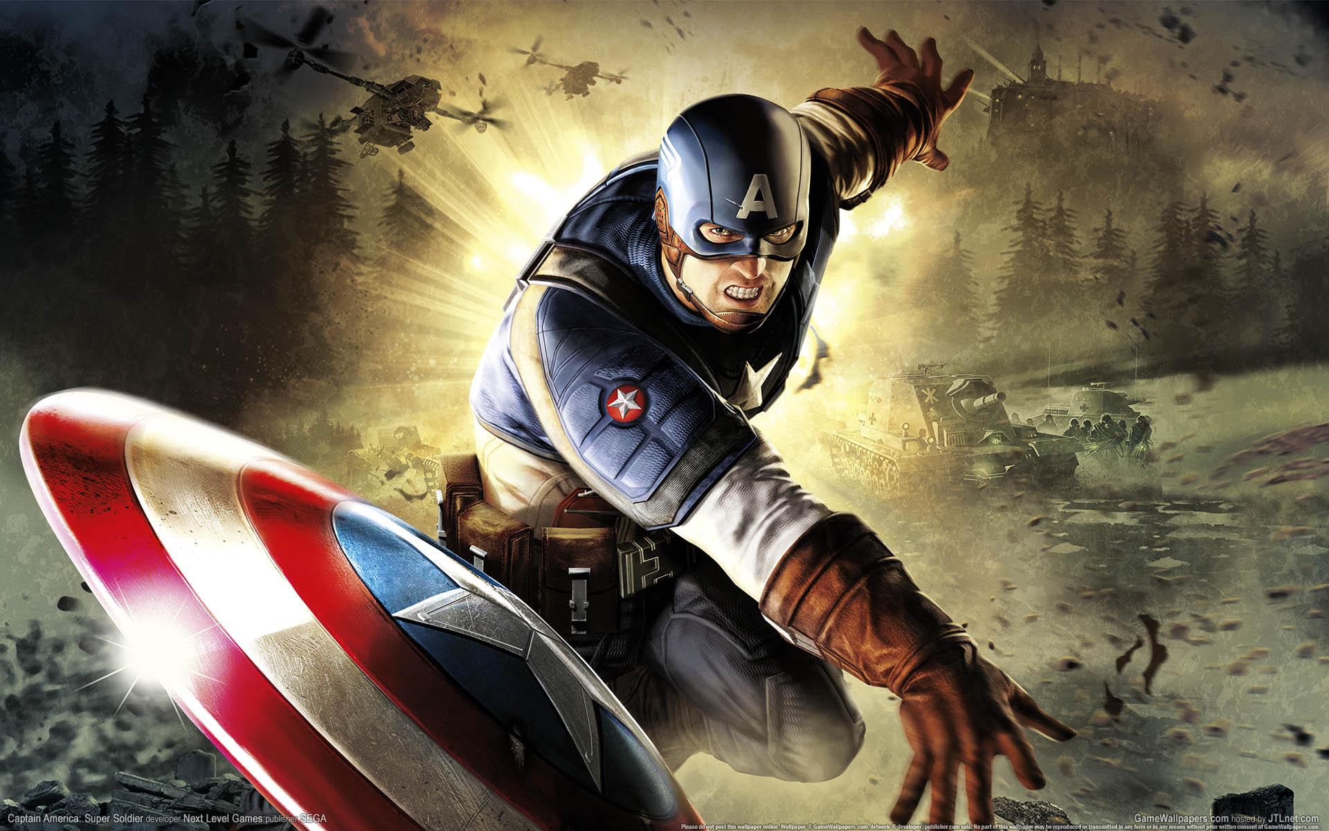 Капитан америка, солдат, скачать фото, обои на рабочий стол, captain america wallpaper