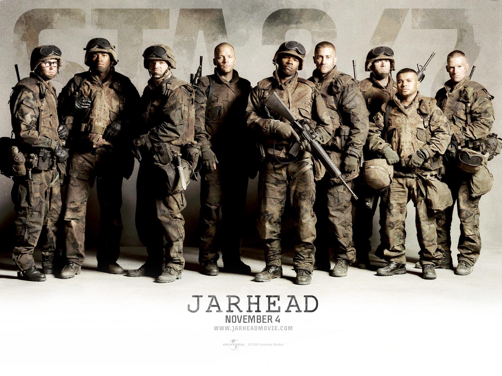 обои для рабочего стола, американские солдаты, JARHEAD, american US soldier wallpaper