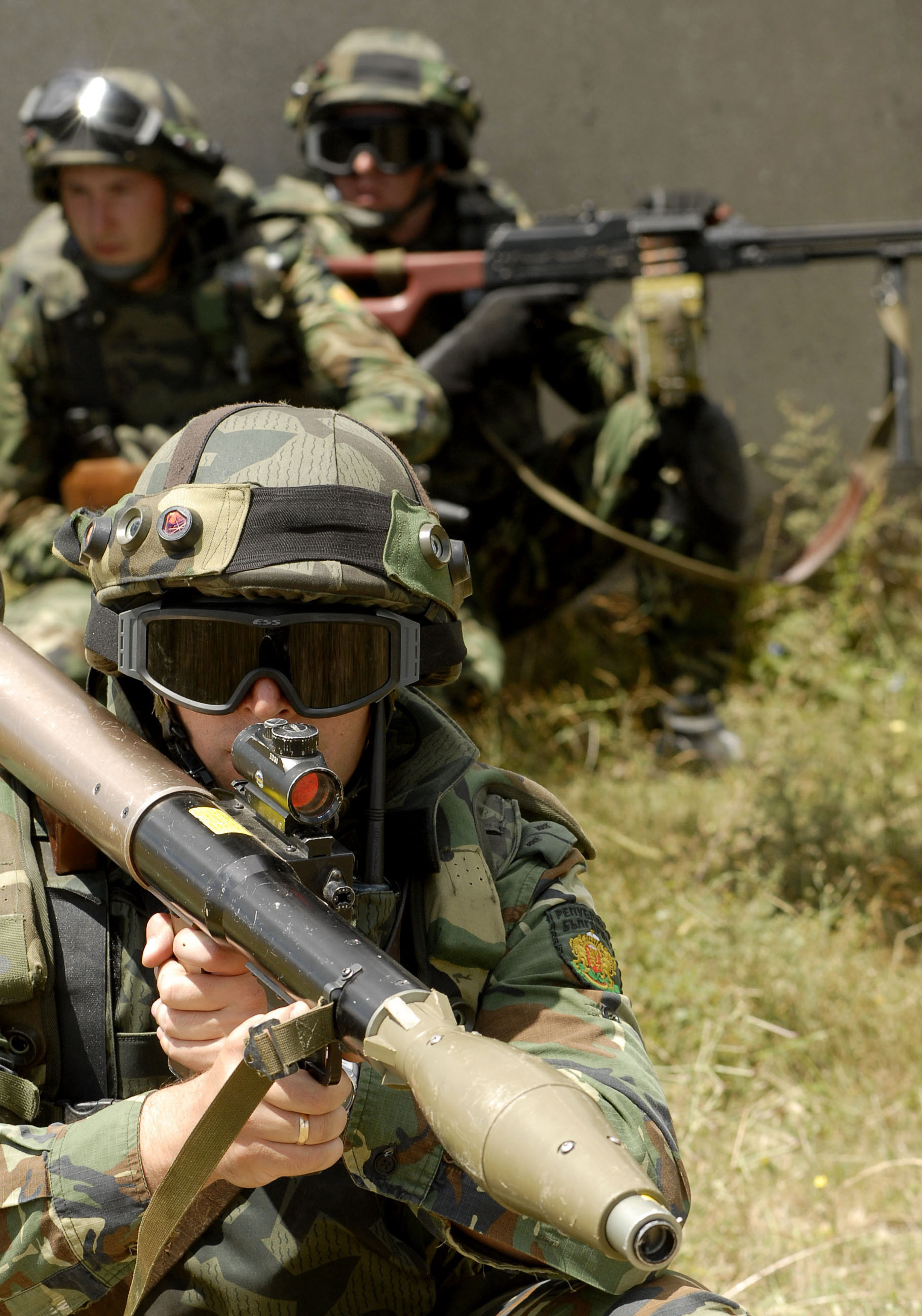 современная российская армия, скачать фото, обои для рабочего стола, modern russian wallpaper