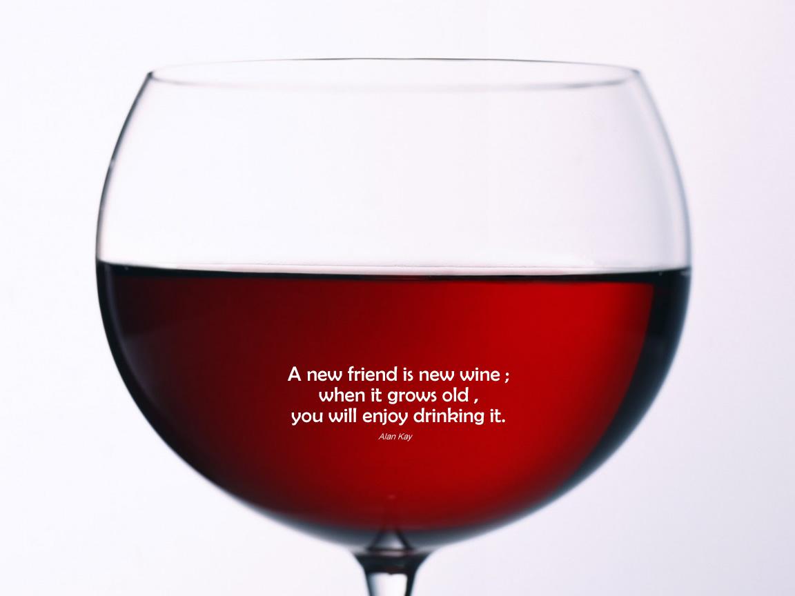 обои на рабочий стол, красное вино в бокале, скачать фото